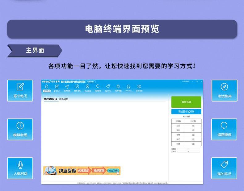 2020版公共卫生医师定期考核考试宝典-题库版