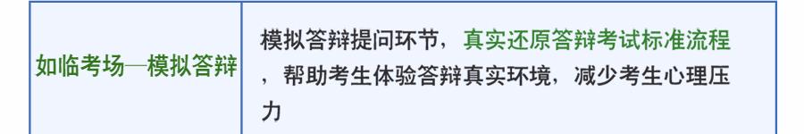 2019版急救护理卫生高级职称考试宝典(正高)-面审及论文答辩
